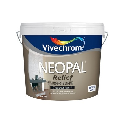 NEOPAL RELIEF 5kg