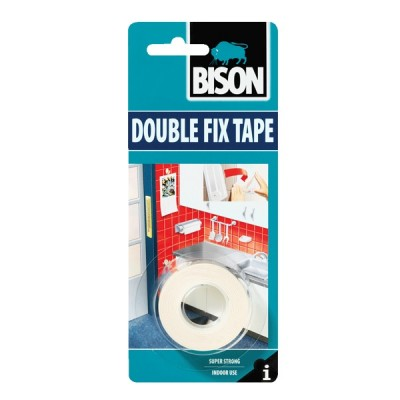 DOUBLE FIX TAPE 1.5m